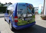 Fahrzeugbeschriftung Sachs 3
