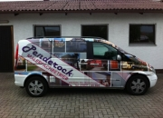 CarWrapping Penderock 3